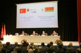 BELARUS-TURKEY BUSINESS FORUM