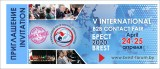 V international B2B contact fair «Brest 2020»